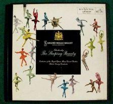 Buy THE SLEEPING BEAUTY ~ Tchaikovsky / Classical 2-LP Box Set