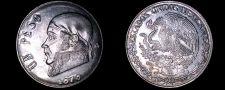 Buy 1979 Mexican 1 Peso World Coin - Mexico