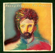 """Buy KENNY LOGGINS """" Vox Humana """" 1985 Rock LP"""