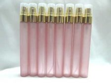 Buy Lot 25 Empty Portable Fragrance Cologne Sport Atomizer Spray Glass Bottles 10 ml