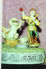 Buy Disney The Black Cauldron Music Box Figurine Ship World