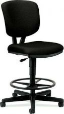 Buy Chair Task Stool Office Boss Furniture Computer Desk Cushions Adjustable Ring