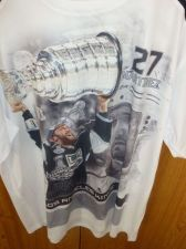 Buy Los Angeles Kings T-Shirt sz 2XL 2014 Stanley Cup Champions