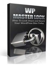 Buy WP MasterLock ebook + 10 Free eBooks With Resell rights ( PDF )