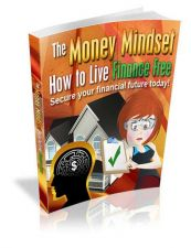 Buy The Money Mindset ebook + 10 Free eBooks With Resell rights ( PDF )