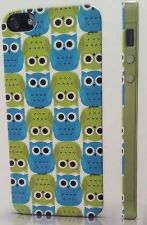 Buy Yak Pak Case for iPhone 5 - OWL LOVE GREEN Design - NEW in box! CUTE!