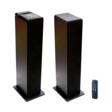 Buy New Electronics Craig Home Theater Speaker with Bluetooth and FM Radio Cht914n