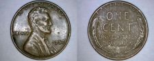 Buy 1952-P Abraham Lincoln Wheat Penny