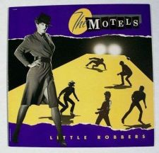 Buy THE MOTELS Little Robbers 1983 New Wave/Rock LP