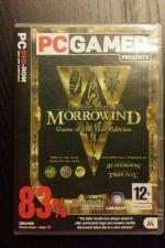 Buy The Elder Scrolls III - Morrowind: Game of the Year Edition
