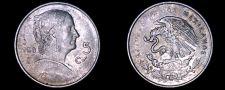 Buy 1950 Mexican 5 Centavo World Coin - Mexico