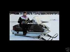 Buy ARCTIC CAT PUMA LYNX CHEETAH PANTHER WORKSHOP MANUAL 200pg w/ Snowmobile Service