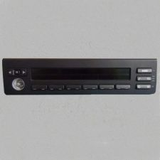 Buy BMW 525 528 530 540 M5 RADIO REBUILT NEW LCD FOR SALE LIFE TIME WARRANTY