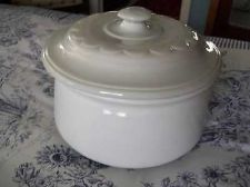 Buy CHAMBERPOT WH GRINDLEY ROYAL IRONSTONE CHINA CIRCA 1891/1925