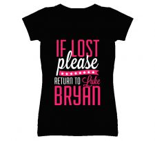 Buy If Lost Please Return to Luke Bryan il981 Shirt S to XL