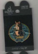 Buy Ferdinand Taurus Zodiac authentic on original backer Disney card pin/pin