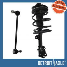 Buy Front Right Complete Ready Strut Assembly and Stabilizer Bar Link