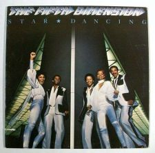 Buy THE FIFTH DIMENSION ~ Star Dancing 1978 R&B LP