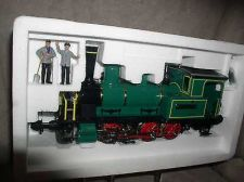 Buy Marklin Maxi 54501 Locomotive steam engine G gage Electrical train free S&H USA
