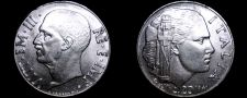 Buy 1941 Italian 20 Centesimi World Coin - Italy