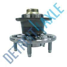 Buy New FRONT Driver or Passenger Wheel Hub Bearing Assembly - No ABS FWD
