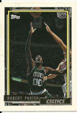 Buy Robert Parish #146 Topps 1992