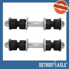Buy 2 NEW Sway Bar Links for Left and Right Rear Driver and Passenger Side