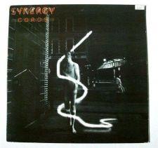 """Buy SYNERGY """" Cords """" 1978 Techno-Prog LP Clear Vinyl"""