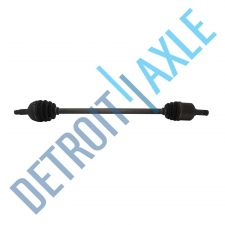 Buy Brand New Complete Front Driver Side CV Axle Shaft - w/ ABS - Made in USA
