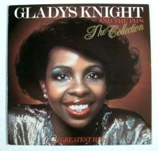 Buy GLADYS KNIGHT and the PIPS ~ The Collection / 20 Greatest Hits 1983 R&B LP