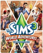 Buy The Sims 3 : World Adventures - Origin Game Code via Email[PC & MAC]