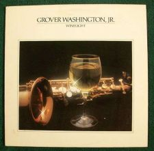 Buy GROVER WASHINGTON, JR. ~ Winelight 1980 Jazz LP