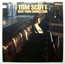"Buy TOM SCOTT "" New York Connection "" 1975 Jazz LP"