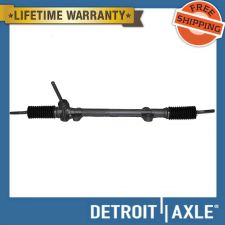 "Buy Complete Power Steering Rack and Pinion Assembly - 17"" Wheels - Electric Assist"