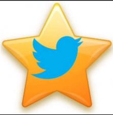 Buy 150 FAVORITES FOR TWITTER! Advertise Your Twitter, Listings, Facebook Or Store!