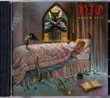 """Buy DIO ~ """" Dream Evil """" Rock CD"""