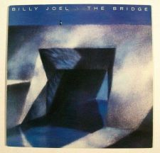 Buy BILLY JOEL ~ The Bridge 1986 Pop LP