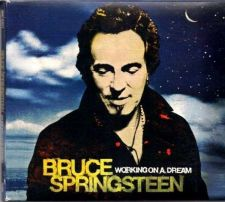 Buy BRUCE SPRINGSTEEN ~ Working On A Dream Rock CD