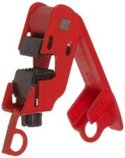 Buy Master Lock Grip Tight Circuit Breaker Lockout Standard Toggle Transformers Leak