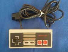 Buy Official Nintendo NES Controller Game Pad Tested Working Condition OEM