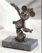 Buy Minnie Mouse Bronze LE Disney Chilmark Limited Edition of 75