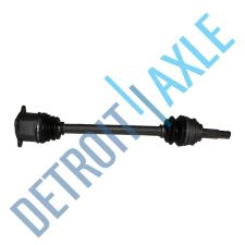 Buy Complete Rear Driver or Passenger Side CV Axle Shaft - Made in USA