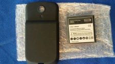 Buy Extended Battery Cover Back Door for Samsung Galaxy SII Epic Touch Replacement