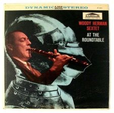 "Buy WOODY HERMAN SEXTET "" At The Roundtable "" 1960 Classic Jazz LP"