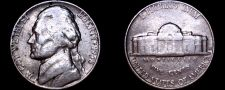 Buy 1958-D Jefferson Nickel