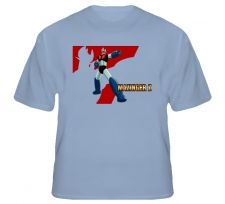 Buy Mazinger Z Shirt S to XL