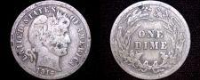 Buy 1916-P Barber Dime Silver