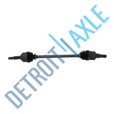 Buy Complete Rear Driver Side CV Axle Shaft - AWD - Made in USA