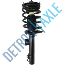 Buy 1 NEW Rear Driver or Passenger Side Complete Ready Strut Assembly