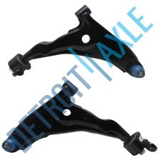 Buy Pair of 2 NEW Front Lower Driver/Passenger Control Arm and Ball Joint Assembly